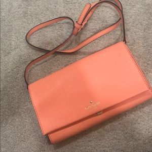 Kate spade NEVER BEEN USED